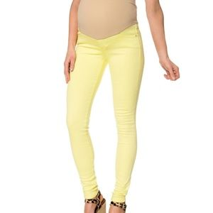 Joe's Pea in the Pod Maternity Jeans